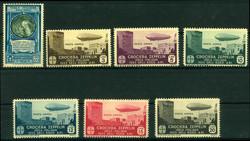 1545: Ägäische Inseln