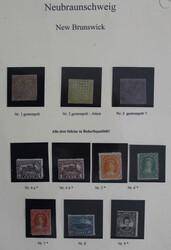 4530: Neubraunschweig - Sammlungen