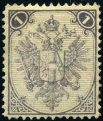 1920: Bosnien Herzegowina