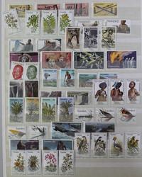 6265: Transkei - Sammlungen