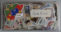 2320: Costa Rica - Sammlungen