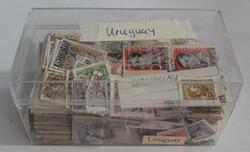 6600: Uruguay - Sammlungen