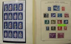 1380: DDR - Sammlungen