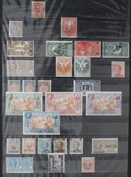 3415: Italien - Sammlungen
