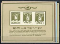 2860: Grönland - Neudrucke