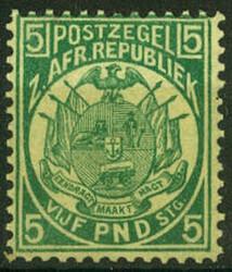 6270: Transvaal