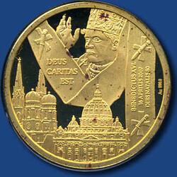40.200.330.10: Europa - Italien - Vatikan - Euro Münzen - Münzsätze