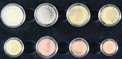 40.40.130.10: Europa - Belgien - Euro Münzen - Münzsätze