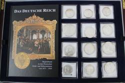 Aak Phila Gmbh Darmstaedter Briefmarkenauktion Münzen Lots