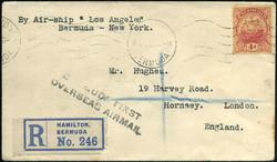 1880: Bermuda -