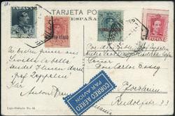 5790: Spanien -