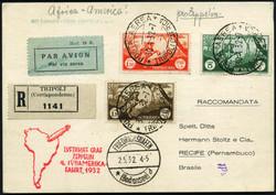 3585: Italienisch Tripolitanien -