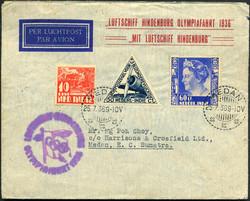 4635: Niederländisch Indien -