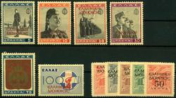 2835: Griechiesche Besetzung Nord Epirus