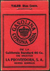 4425: Mexiko - Markenheftchen