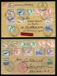 780500: Sport u. Spiel, Olympia Berlin 1936