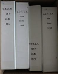 5775: Sowjetunion - Lot