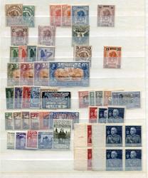 3580: Italienisch Somaliland - Sammlungen