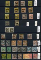 4400: Martinique - Sammlungen