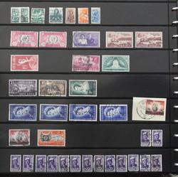 6085: Südafrika - Sammlungen