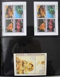 1925: Bosnien-Herzegowina (Republik) - Sammlungen
