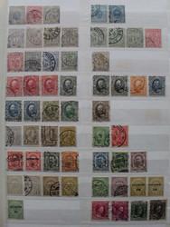 4210: Luxemburg - Sammlungen