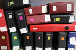 6335: Tschechoslowakei - Briefe Posten