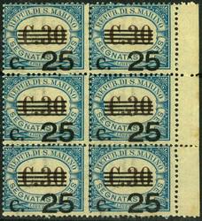 5590: San Marino - Portomarken