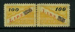 5590: San Marino - Paketmarken