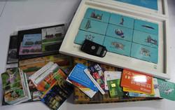 7820: Telefonkarten