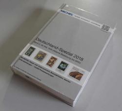 8710: Michel Kataloge Deutschland