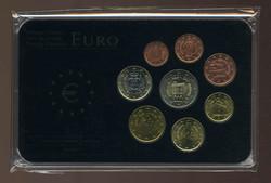 40.430.10.10: Europa - San Marino - Euro Münzen  - Münzsätze