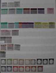 7161: Sammlungen und Posten Italien mit Gebieten