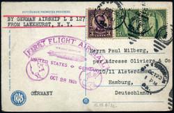 6605: USA -
