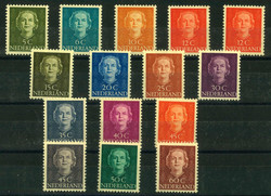 4610: Niederlande
