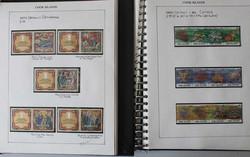 2305: Cook Inseln - Sammlungen