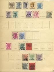 2980: Hongkong - Sammlungen