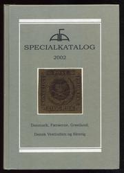 2355: Dänemark - Kataloge