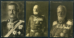 484020: Militär, Persönlichkeiten, deutsche Militärs