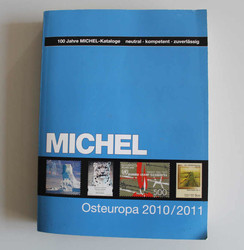 8710: Michel Catalogues Germany