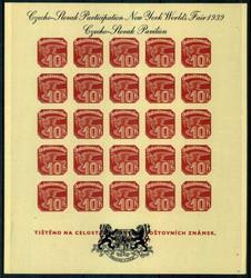 6335: Tschechoslowakei - Besonderheiten