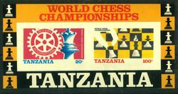 6185: Tansania