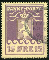 2375: Dänemark Königliches Grönländisches Handelskontor