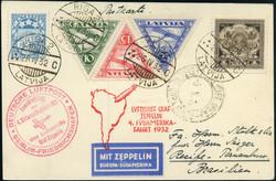 4145: Lettland -