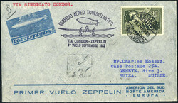 6600: Uruguay -