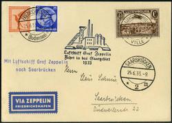 4210: Luxemburg -