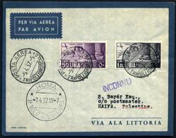 3570: Italienisch-Libyen
