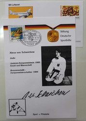 782899: Sport u. Spiel, Olympiade München 1972, Sonstiges