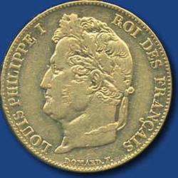 40.110.10.410: Europa - Frankreich - Königreich - Louis Philippe, 1830-1848