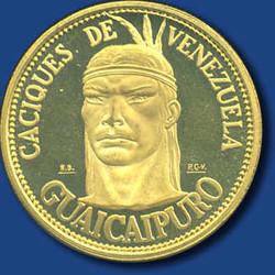 60.280: Amerika - Venezuela